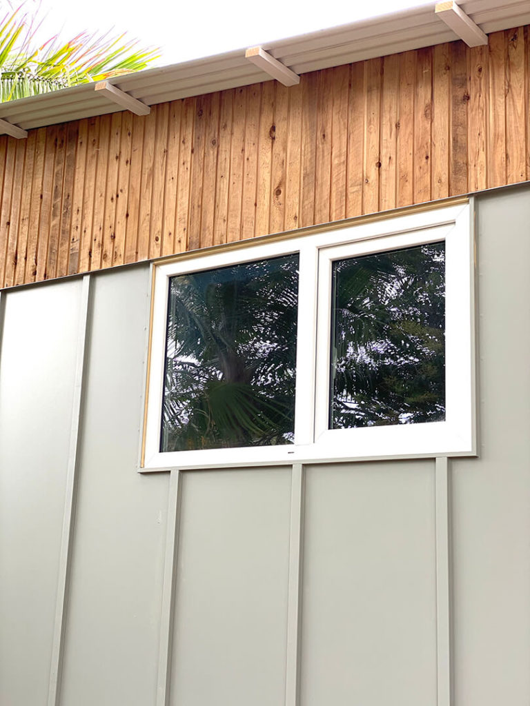 Igazed windows lou projects green home builders