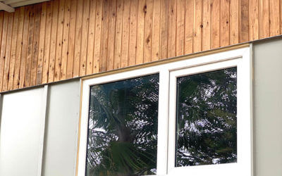 Let's talk about sustainable window frames
