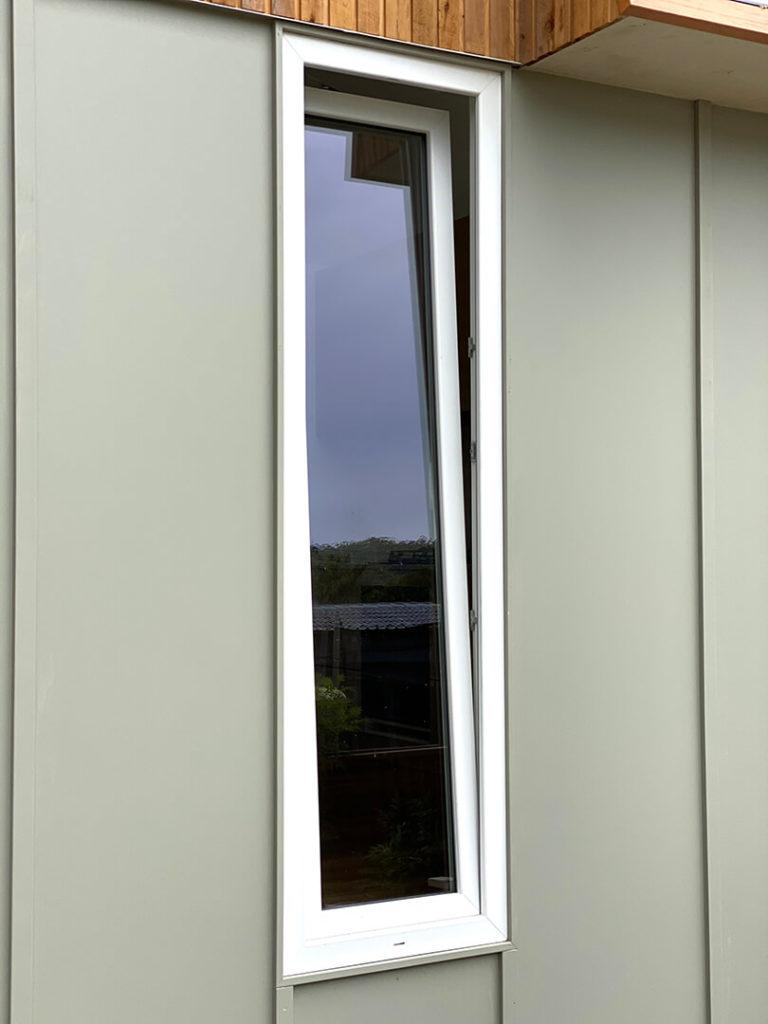 gazed windows lou projects passive house builders
