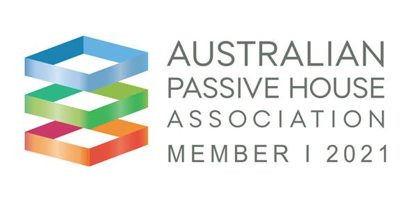 lou projects australian passive house association member 2021 sustainable builder central coast australia